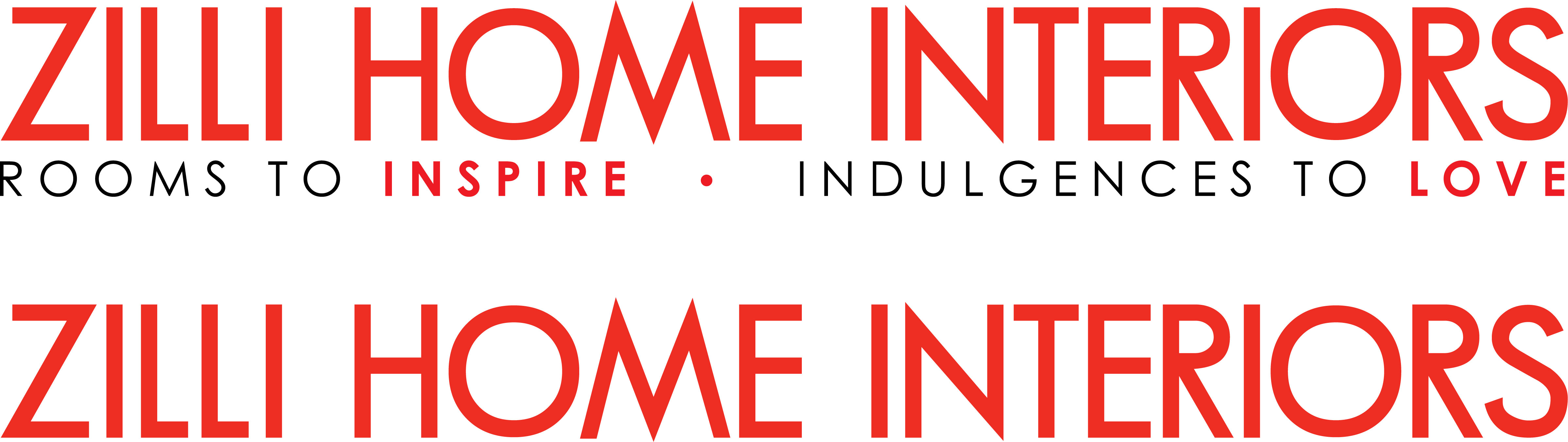 Home Interiors Logo Part - 30: Zilli Home Interiors Supporting Mackenzie Vaughan Hospital Re Max Premier  Challenge